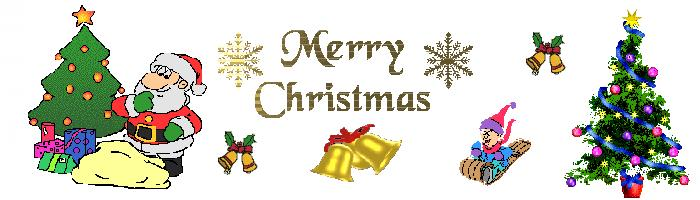 Merry Christmas from the Staff at MDR Direct