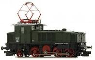 Fleischmann 436001 DRG E60 Electric Loco, Era 2