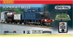 Hornby Somerset Belle Start Set R1125
